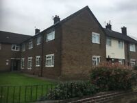 Kylemore Way L26 - Two bed fully refurbished and unfurnished first floor flat to let