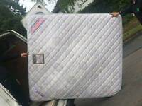 Super king size mattress can deliver