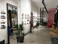 Creative Design Studio Central Shoreditch Office/desk space to let
