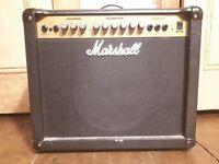 Marshall Amp - 'G30R CD' model - sold as seen