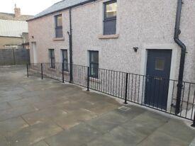 New 2 Bedroom flat, Montrose