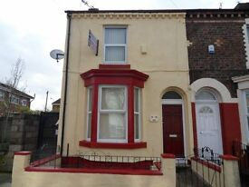2 bedroom house Bianca Street, Bootle L20