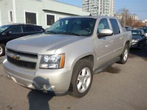 2007 Chevrolet Avalanche 1500 LT & 4WD & CONSOLE & ALLOY WHEEL
