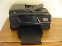 *** HP Office Jet 6700 Premium e- All-in-One Printer ***