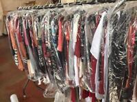 Joblot of designer clothing wholesale bulk - must see
