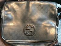Gucci man bag - Used