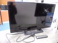 "Philips 32"" Ultra Slim LED TV Freeview"