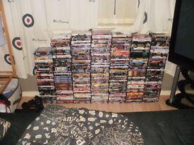 Dvd lot over 350 originals