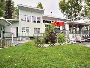 245 000$ - Chalet à vendre à St-Félix-D'Otis Saguenay Saguenay-Lac-Saint-Jean image 3