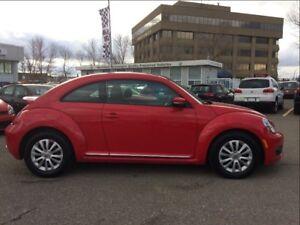 2015 Volkswagen Beetle Trendline 1.8T 5sp