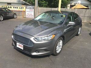 2013 FORD FUSION SE- SUNROOF, REAR VIEW CAMERA, REMOTE TRUNK REL Windsor Region Ontario image 9