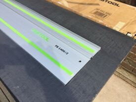 Festool FS1400 Track Saw Rail