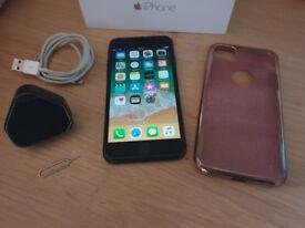 Swap my iPhone 7 128g Unlocked
