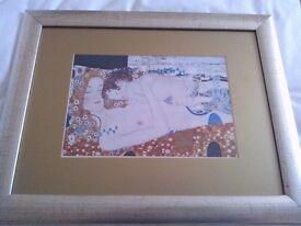 Gustav Klimt picture