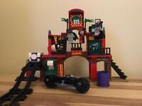 Lego DC Super Heroes - 6857