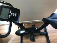 York fitness indoor bike