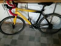 Carrera TDF Road Bike 51cm frame