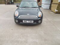 Mini, HATCHBACK, Hatchback, 2007, Manual, 1397 (cc), 3 doors 6 MONTHS WARRANTY