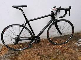 Planet X Ultegra 6700 full carbon bike