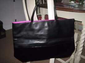 Ladies Calvin Klein bag.New with tags plus new without tags Kenzo bag and make up bag