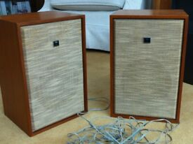 Old Sharp speakers