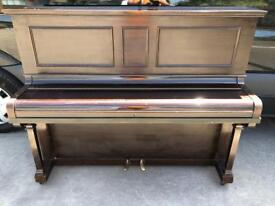 ***SOLD - OTHERS AVAILABLE***🎵***CAN DELIVER*** QUALITY UPRIGHT PIANO ***CAN DELIVER***🎵