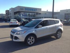 2014 Ford Escape SE 1.6L ECO-BOOST *HEATED SEATS*BACK-UP CAM*