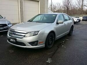 2011 Ford Fusion SEL- 2 Sets of Tires and Rims!!