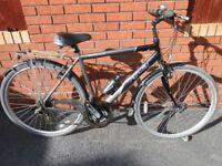 APOLLO HIGHWAY GENTS BICYCLE