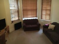 Double Room with Balcony to rent in Kilburn for One Person (Just me living in the flat)