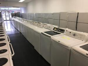 ECONOPLUS LIQUIDATION SALE ON A  SELECTION OF WASHER  FROM  249.99 $ TX INCL