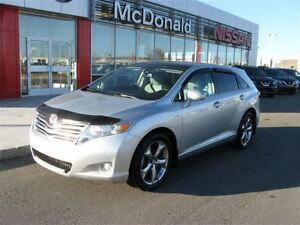 2010 Toyota Venza AWD/V6/Toyota Reliability/Great Family Vehicle