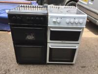 Electric cookers x2