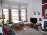 Two bedroom unfurnished flat in the Strathbungo area of the Southside of Glasgow