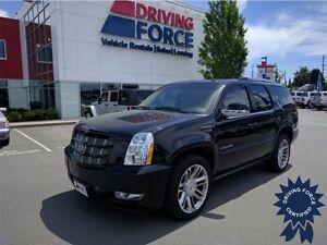 2014 Cadillac Escalade All Wheel Drive 7 Passenger - 41,322 KMs