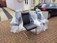 *Brand New* Sterling Furniture Miguel Dining Chairs