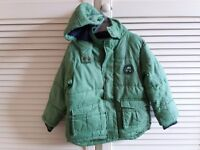 Children's Clothes Hooded Coat Nearly New 3-4 years Baby Clothes