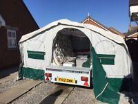 Andre Jamet Trailer Tent for sale