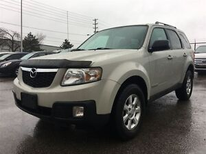 2008 Mazda Tribute GT V6 AWD