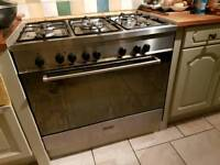 Large Gas Cooker for sale