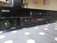 Denon DVD-2910 DVD SA-CD Player