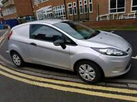 Ford Fiesta 1.6 TDCI ECOnetic Panel Van 3dr