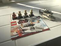 Lego Star Wars - 8084 Snow Trooper Battle Pack