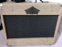 GUITAR AND AMP FOR SALE!
