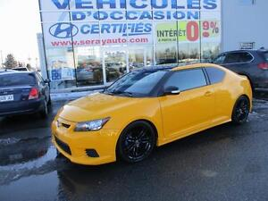 2012 Scion tC RS MAGS TOIT PANORAMIQUE None