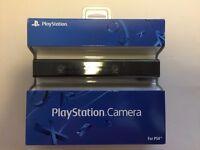 PlayStation 4 (PS4) Camera