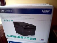 Brother MFC-L2720DW compact mono laser multifunction printer BRAND NEW SEALED