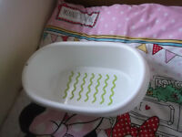 Ikea baby bathtub