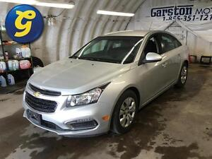 2015 Chevrolet Cruze LT*****PAY $62.44 WEEKLY ZERO DOWN**** Kitchener / Waterloo Kitchener Area image 1