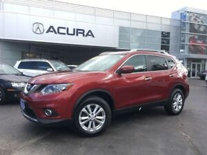 2014 Nissan Rogue S | NEWTIRES | NEWBRAKES | ONLY67000KM | TINT